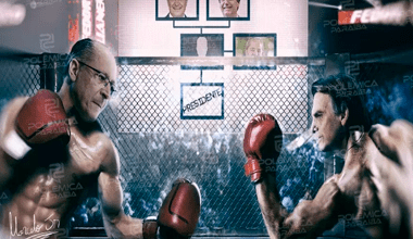 BOLSONARO OU ALCKMIN: Quem vai disputar o 2º turno da eleição contra Lula? 3