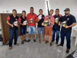 37640878_435856580224191_7661746289083678720_n-300x225 Equipe The Snipers realiza evento de Tiro Esportivo em Monteiro