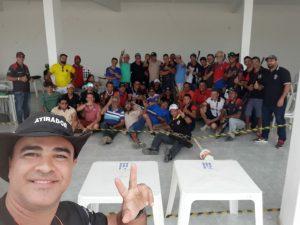 37641120_435856246890891_5664427728682614784_o-300x225 Equipe The Snipers realiza evento de Tiro Esportivo em Monteiro