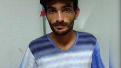 """""""Homem Aranha"""" DO MAL: Homem é preso suspeito de furtos a apartamentos na PB 4"""