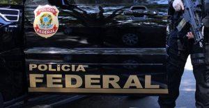 POLÍCIA-FEDERAL-1-300x156 PF cumpre mandados de busca e apreensão em Cabedelo
