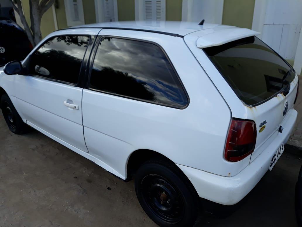 carro-roubado-monteiro Carro é furtado de revenda de veículos em Monteiro