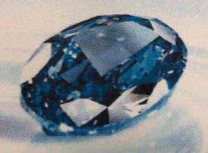 diamante-300x221 Polícia recupera diamante avaliado em US$ 20 milhões