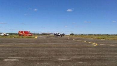 MPFPB investiga suposta irregularidades no  campo de aviação de Monteiro 6
