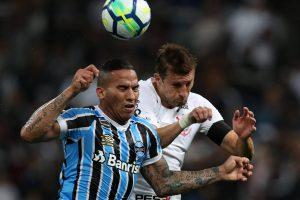 GREMIO-CORINTHIAS-300x200 Sem poder de ataque, Corinthians perde para o Grêmio em casa por 1 a 0