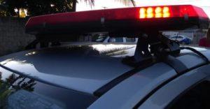 Sirene-1-2-300x156 Polícia prende suspeitos de assaltar e explodir carro-forte na BR-230