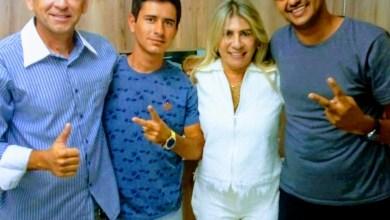 Oposição ao prefeito de São joão do Tigre segue firme e forte  com João  e Edna Henrique 2
