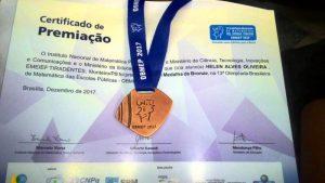 obmep-300x169 Aluna da Rede Municipal de Ensino de Monteiro recebe medalha da OBMEP em Campina grande