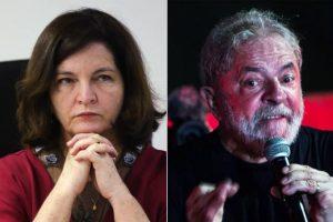 raquel-dodge-lula-300x200 Dodge contesta no TSE candidatura de Lula à Presidência