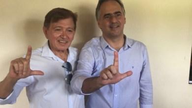 João Henrique reafirma apoio a Lucélio e acionará justiça contra fake news 19