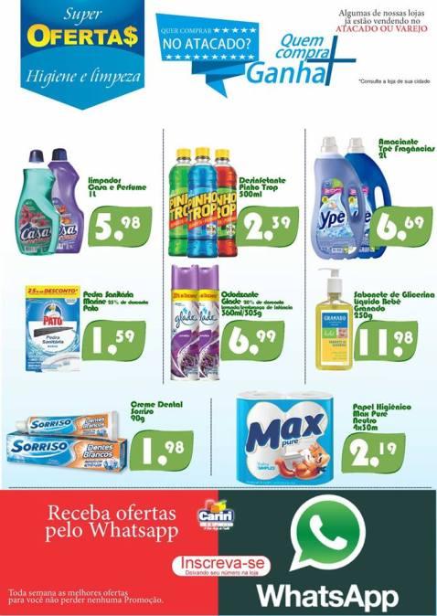 42503660_1945810522176646_6546572865494319104_n Chegou....chegou! Novo encarte Confira as ofertas do Malves Supermercados em Monteiro