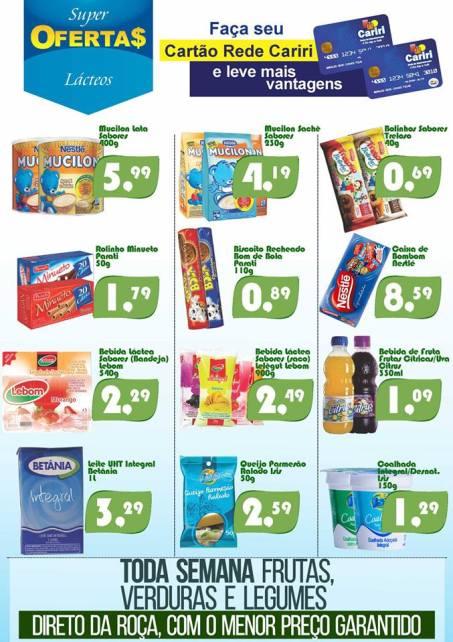 42506541_1945810178843347_8170813202012045312_n Chegou....chegou! Novo encarte Confira as ofertas do Malves Supermercados em Monteiro