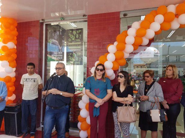 6b5c389d-641b-4855-8784-509d9e3873b9-1024x768 Inauguração da Redepharma em Monteiro
