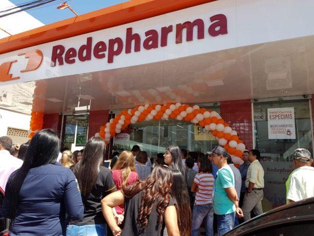 997a7046-08db-4df3-b511-aba7ae49d139-1024x768 Inauguração da Redepharma em Monteiro