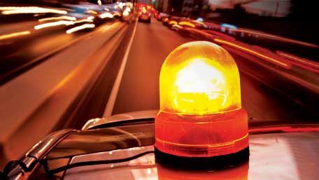 SIRENE Jovem de 29 anos morre após cair de motocicleta na zona rural de Sertânia