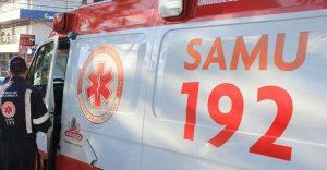 Samu-1-300x156 Roubo de fios de postes deixa Samu sem receber ligações