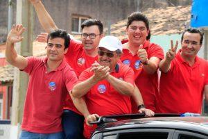 carreata_casserengue_maranhao_150918-300x200 Zé Maranhão lembra ações para levar eletricidade ao interior da Paraíba