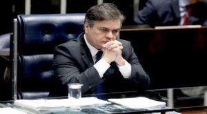 cassio-300x165 Ministra Rosa Weber, do STF, pede pauta para julgar o caso do Dinheiro Voador que envolve o senador Cássio Cunha Lima