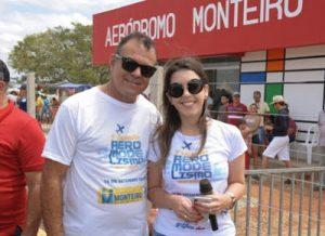cele-lorena-300x218 Vice prefeito participa de mais um grande evento em Monteiro