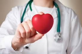 Problemas cardiológicos lideram procura hospitalar 54