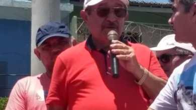 Zé Maranhão visita o Cariri e acreditando chegar ao 2º turno 3