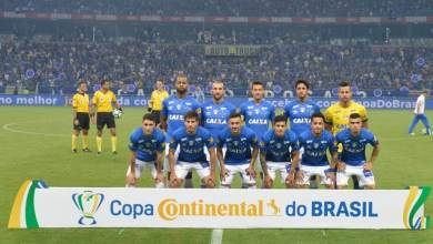 Barcos marca de novo, Cruzeiro elimina o Palmeiras e vai à final 1