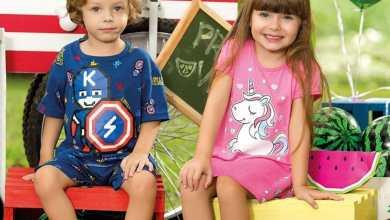 Festa do Pijama é na Estrepolia Kids 5