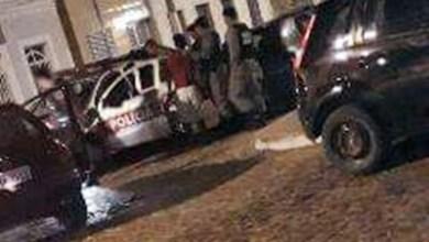 Trio é preso após perseguição por praticar desordem na cidade de Taperoá 3