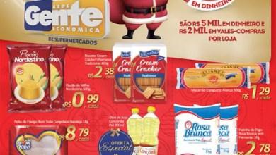 Confira as Promoções do Bom Demais Supermercados, Mega Natal 6