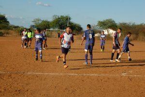 DSC_0095-300x200-300x200 No último domingo, 28, aconteceu o último jogo dentro da primeira fase da Copa Dr. Chico de Futebol – Ruralzão 2018.