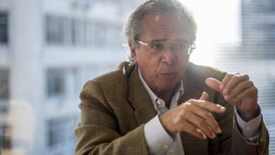 Paulo Guedes trabalha na criação de uma reforma fiscal mais abrangente 10