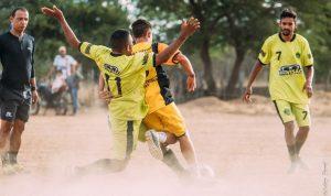 Copa Dr. Chico, em Monteiro, segue com média de 3,42 gols por partida na 3ª rodada 6