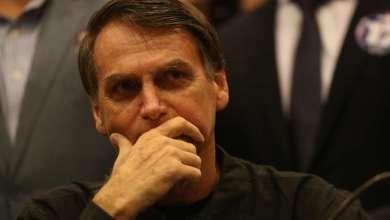 BRASIL veja as últimas notícias dessa editoria » PRESIDENTE ELEITO Jair Bolsonaro passa mal em viagem, mas mantém agenda 1