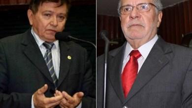 CLIMA QUENTE EM MONTEIRO: Eleição deve medir disputa pela Prefeitura em 2020 3