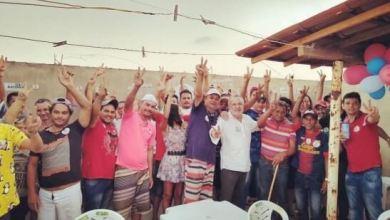 Carlos Batinga percorre municípios da Paraíba e recebe novos apoios 7