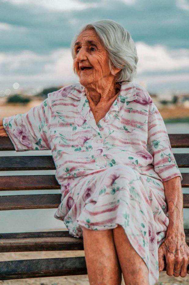 cotinhashow4-682x1024 Aos 97 anos, vovó Monteirense é sucesso nas redes sociais