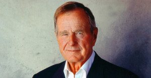 Bush-1-300x156 Políticos lamentam morte de George W Bush