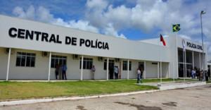 CENTRAL-POLICIA-CIVIL-PB-1 Ex-prefeito Itabaiana é preso por contratar servidores fantasmas