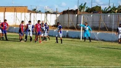 Definidos os finalistas da Copa Dr. Chico de Futebol Amador 3