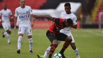 BRASILEIRÃO: Sport e América caem, Grêmio garante G4 e Flu pega Sula 2