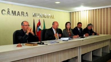 Vereadores de Monteiro emitem notas de felicitações de ano novo a toda população 7