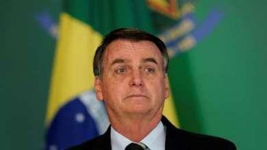 Bolsonaro retoma hoje despachos com assessores em gabinete provisório 5