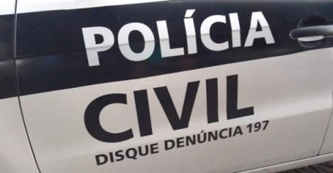 Polícia-Civil Dois homens são encontrados mortos com sinais de violência em cidade do Cariri