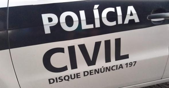 Polícia-Civil Corpo de jovem é encontrado com mãos amarradas e perfurações na cabeça