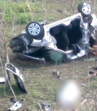 Screenshot_20190101-103336-897x1024-333x380 Mulher morre e quatro pessoas se ferem em acidente na PB