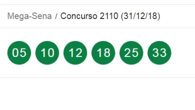 52 apostadores vencem Mega da Virada; cada um receberá R$ 5,8 milhões 5