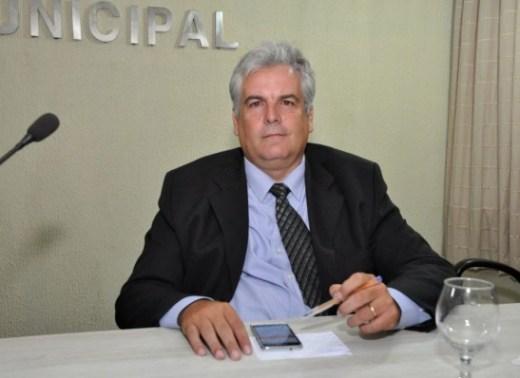 Presidente da Câmara vai pedir atenção do Estado às barragens de Monteiro 1