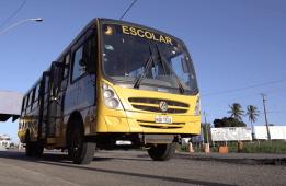10-05-2018-transporte-escolar Justiça determina apreensão de 20 ônibus escolares irregulares