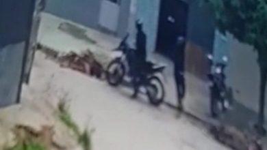 Polícia prende suspeitos de praticar assaltos em Monteiro 7