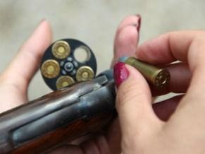 Mulher atira contra marido após sofrer agressões em Soledade 1